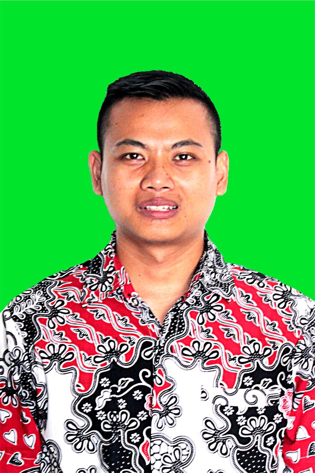 Staff Asep Sopian, S.E Sy SMK Taruna Harapan 1 Cipatat