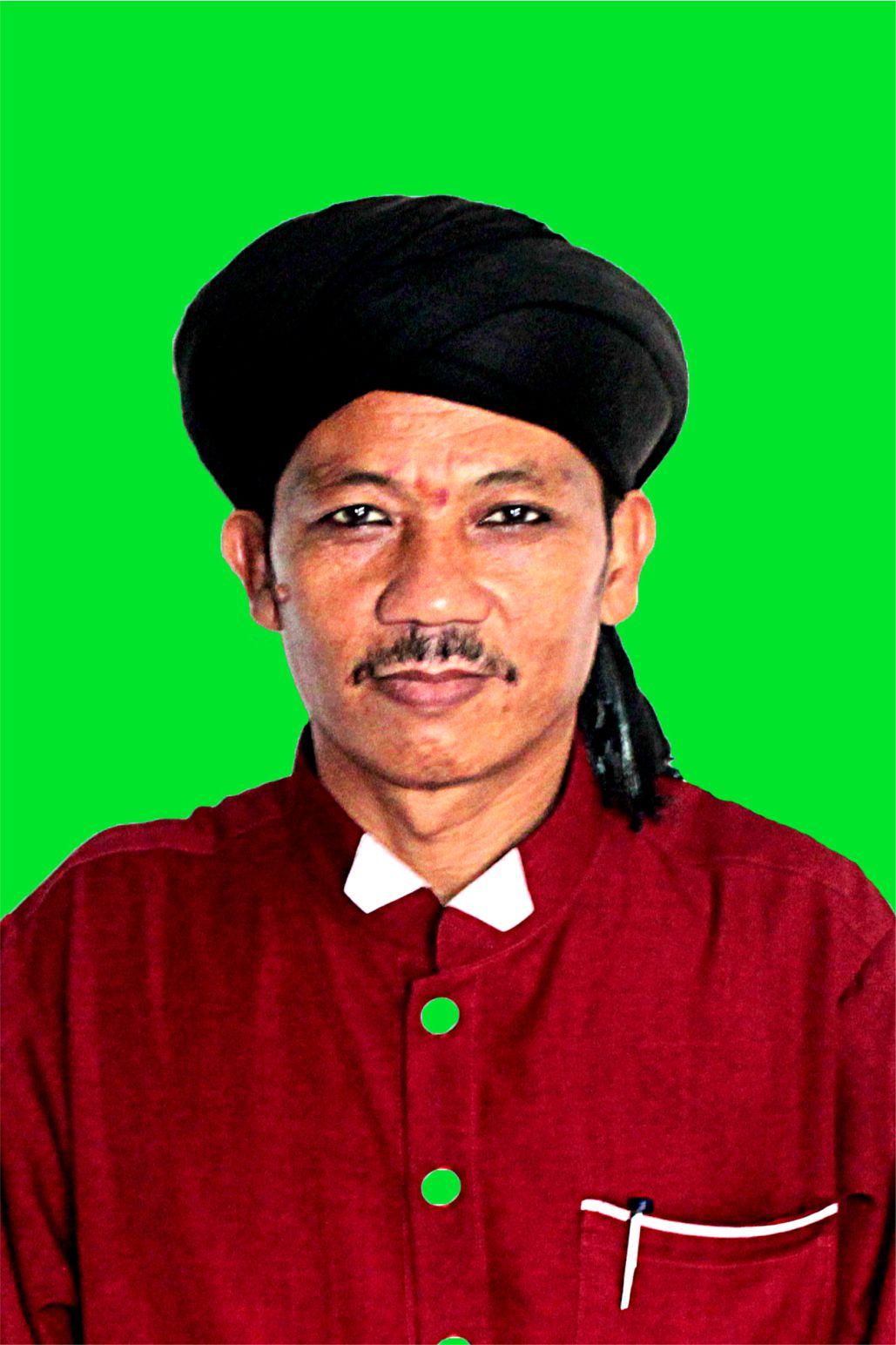 Staff Ustadz Ayi Ridwan SMK Taruna Harapan 1 Cipatat