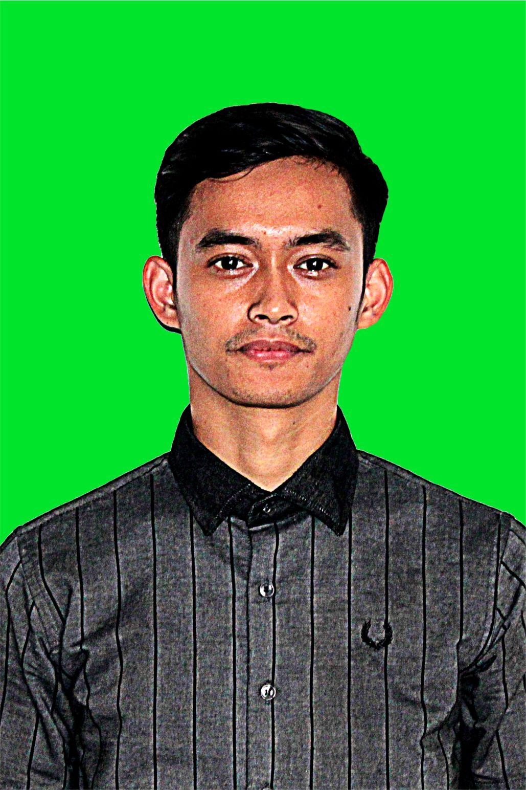Guru Cipta Mahendra Putra, ST SMK Taruna Harapan 1 Cipatat