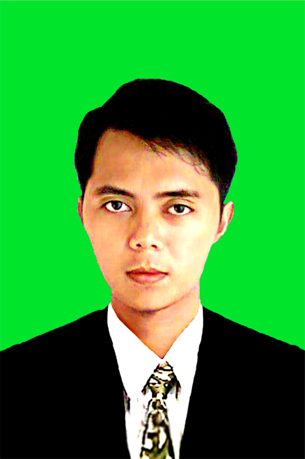 Guru Geri Daryat Saputra, S.Pd SMK Taruna Harapan 1 Cipatat