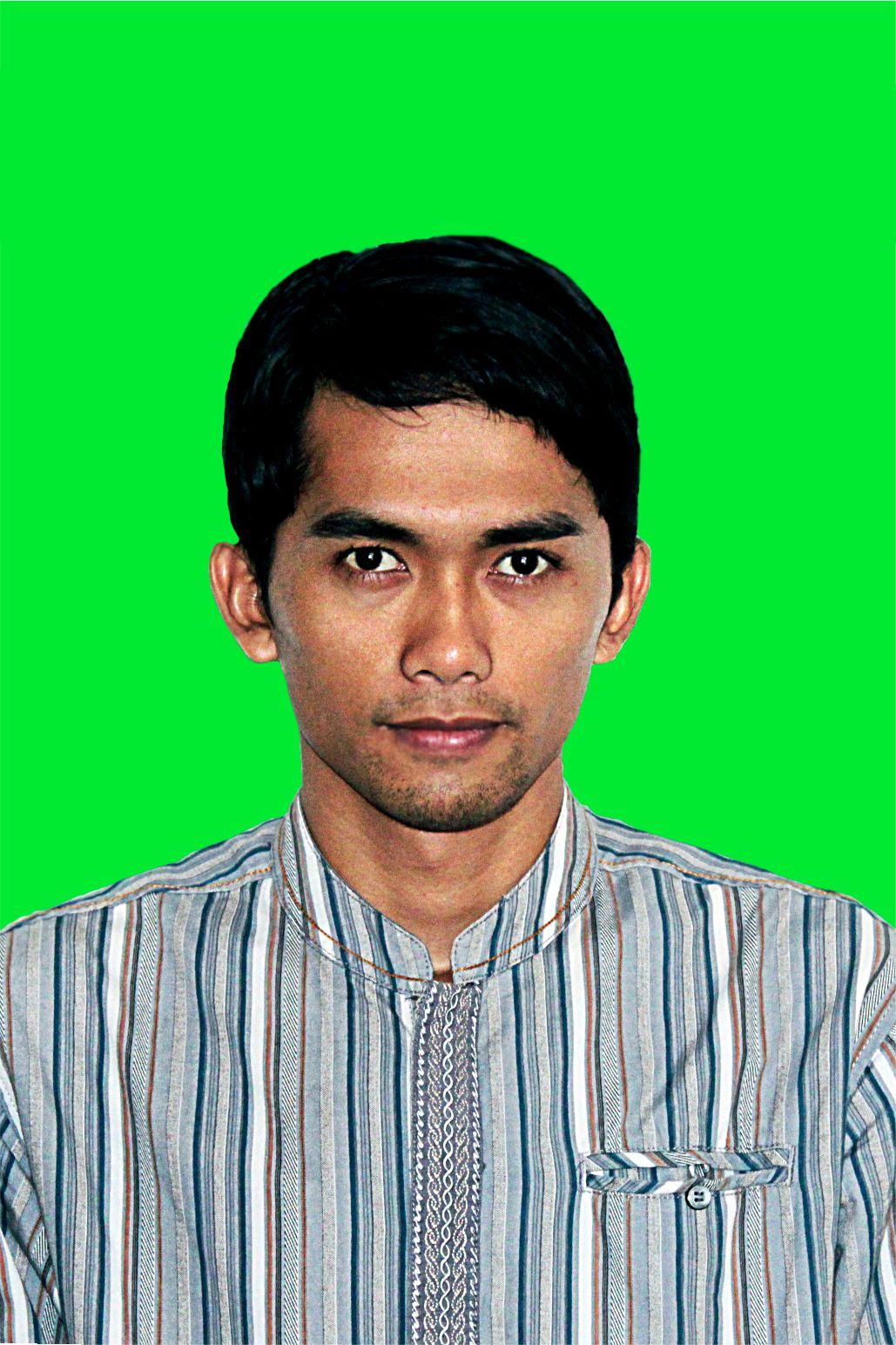 Staff Hizbul Arafat SMK Taruna Harapan 1 Cipatat