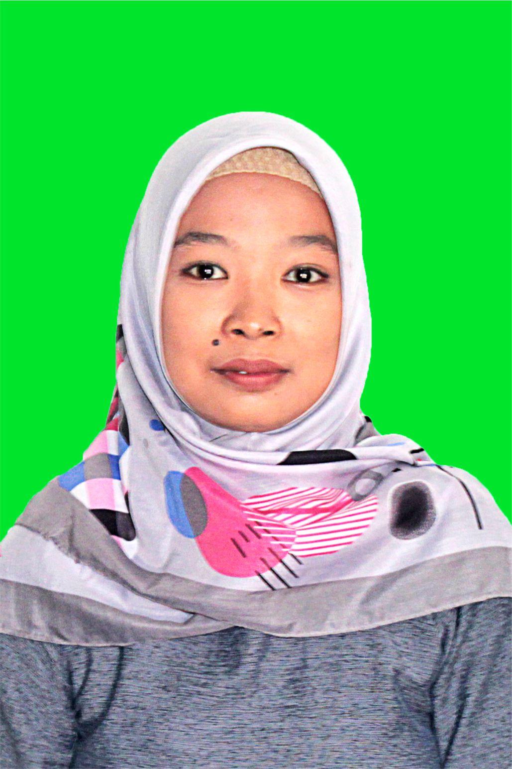 Guru Ina Tresna Asih, S.Pd SMK Taruna Harapan 1 Cipatat