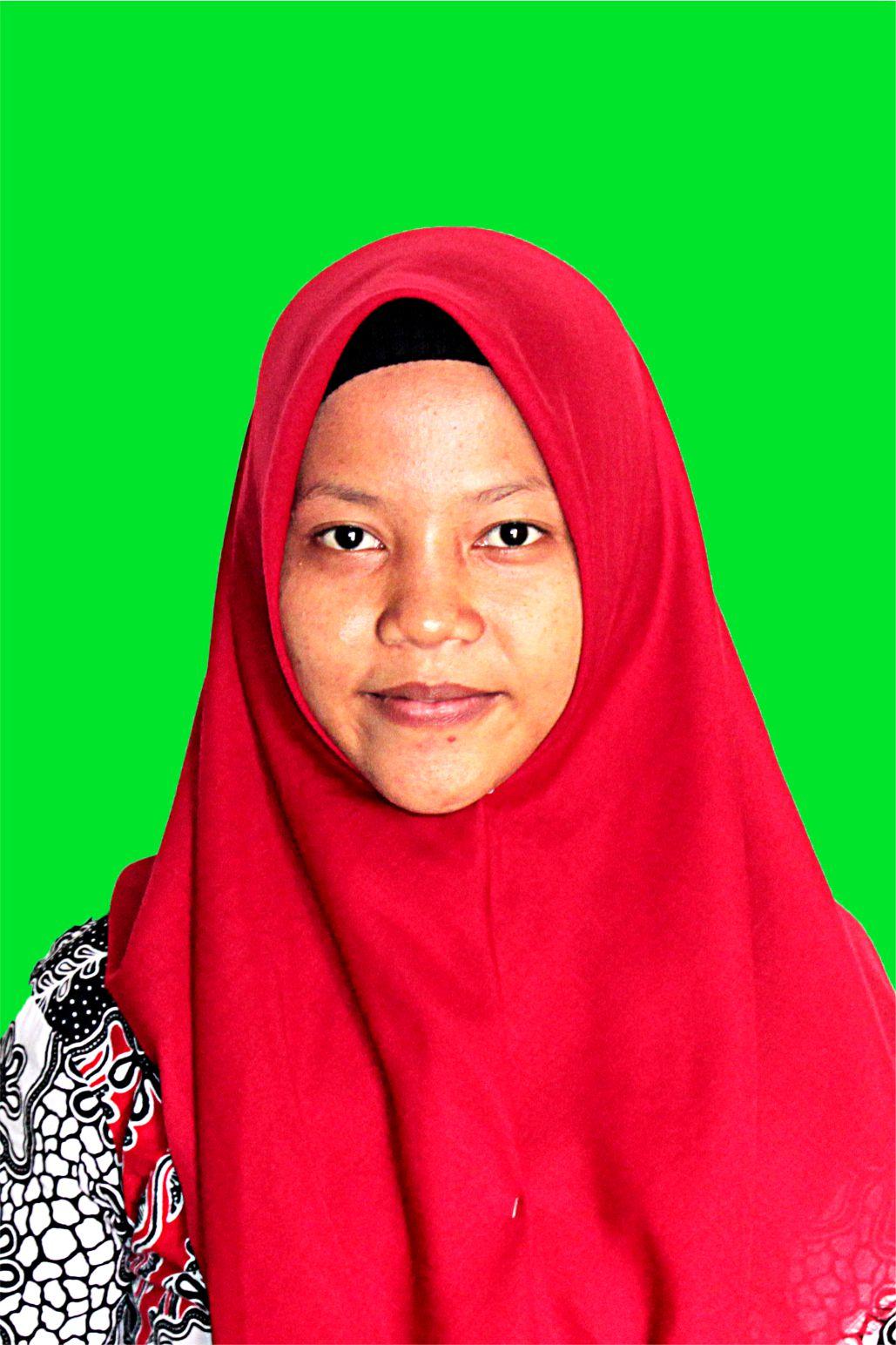 Staff Lisna SMK Taruna Harapan 1 Cipatat