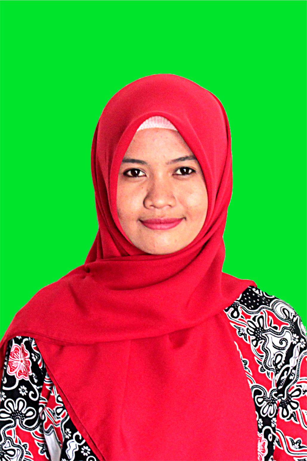 Guru Nadia Aprilia, S.Pd SMK Taruna Harapan 1 Cipatat