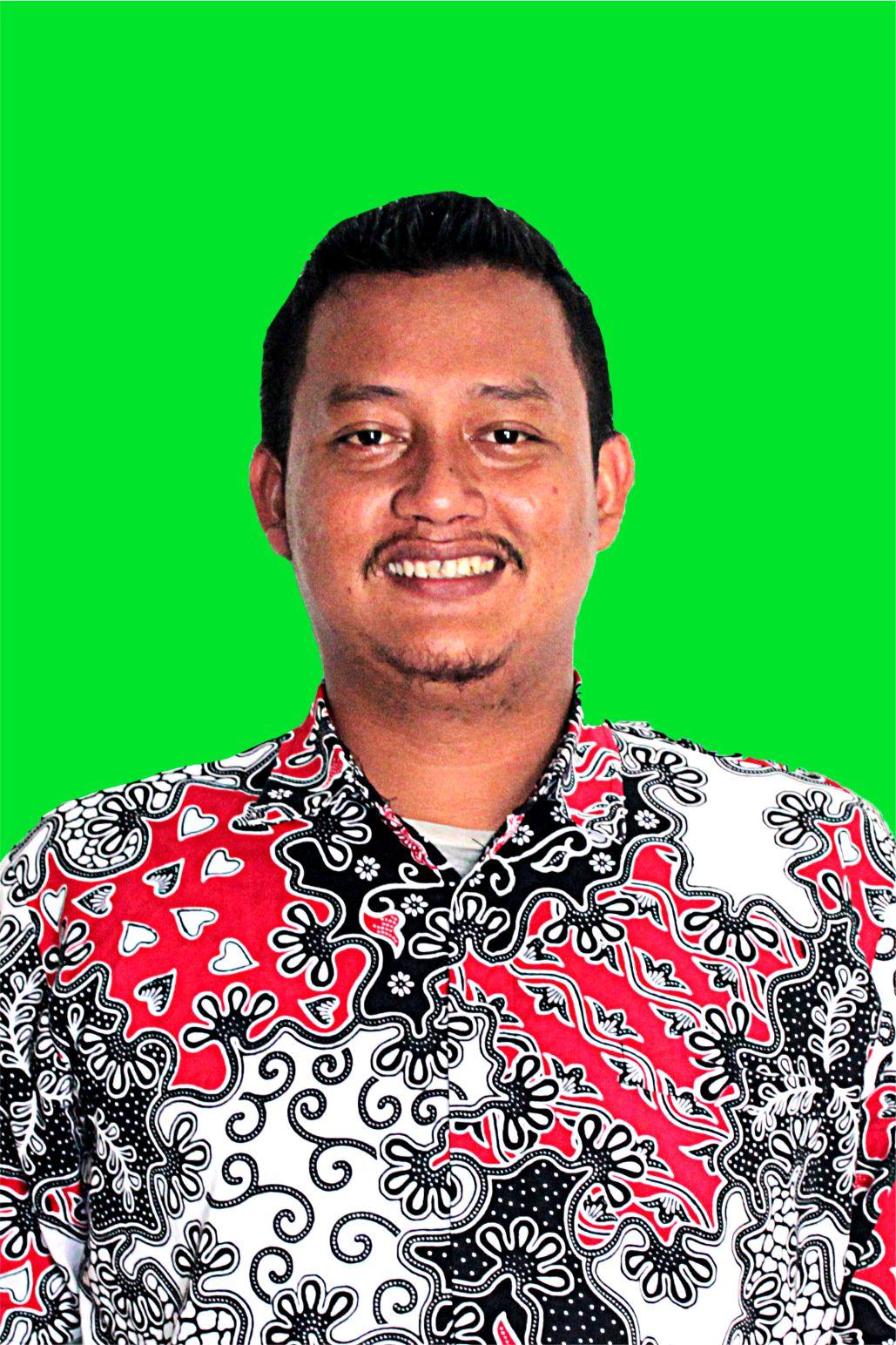 Staff Rasyid Marta Ela, ST SMK Taruna Harapan 1 Cipatat