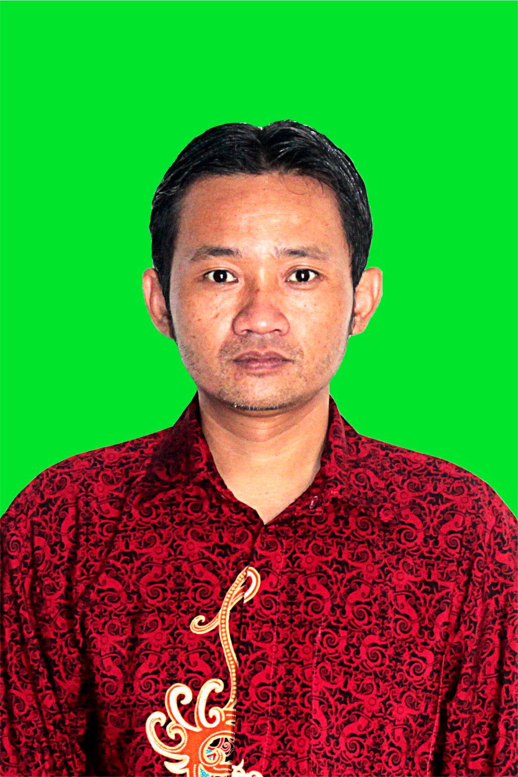 Guru Rois Mujahid, ST SMK Taruna Harapan 1 Cipatat