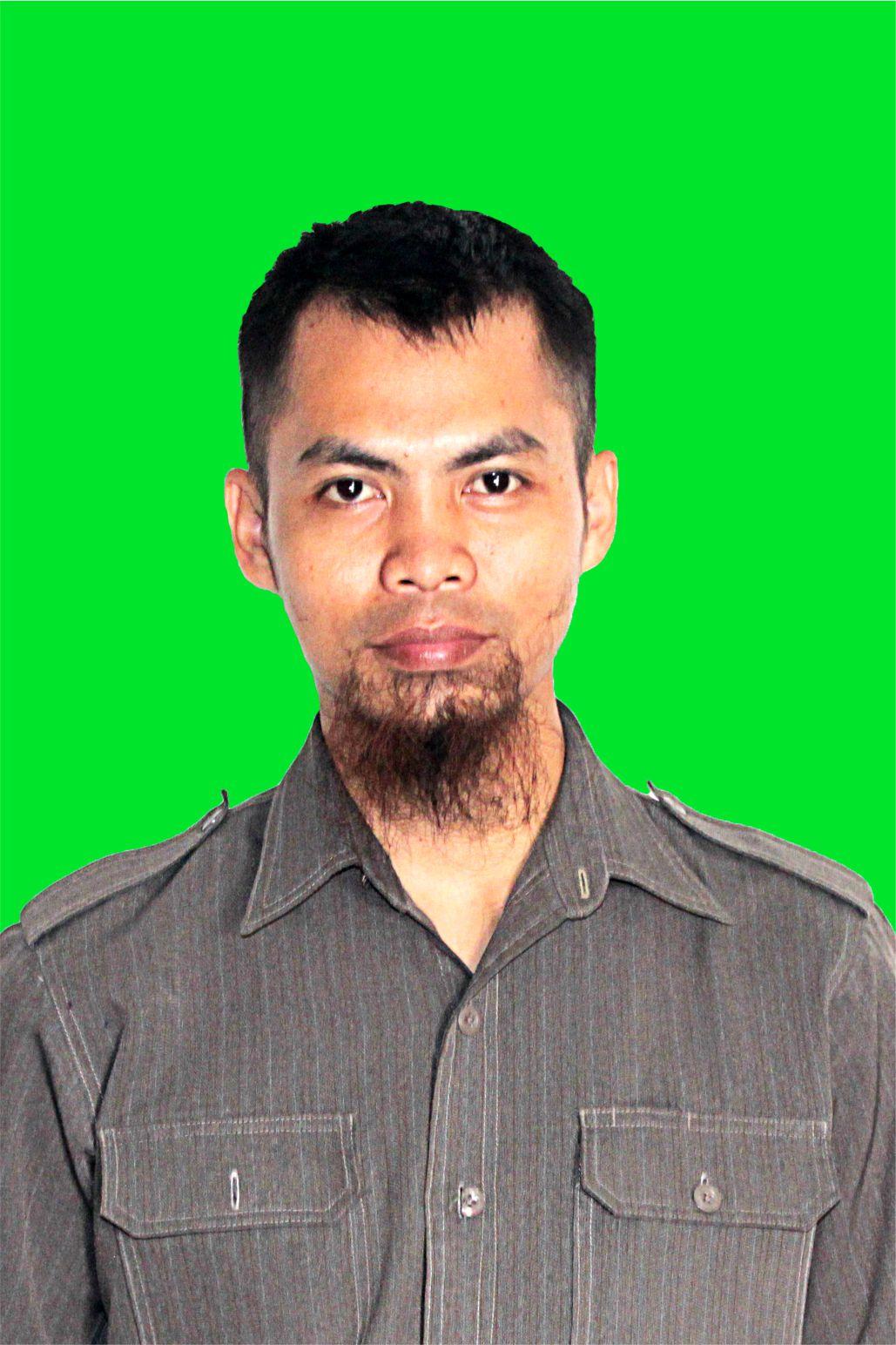 Guru Rudiansyah, S.Pd SMK Taruna Harapan 1 Cipatat