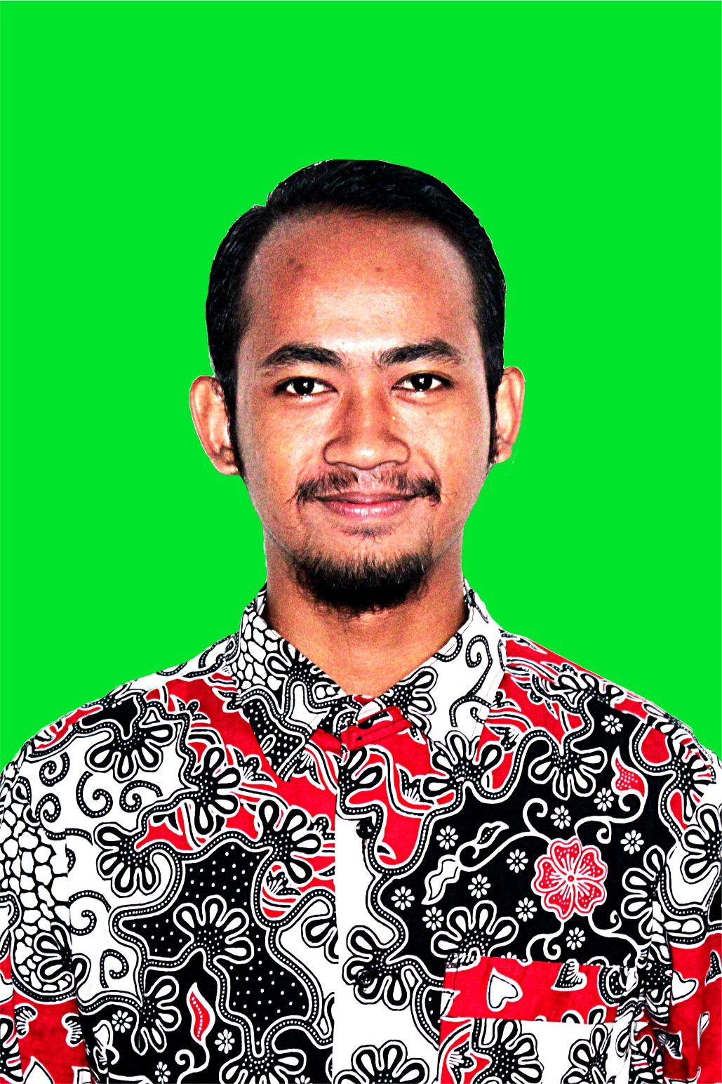 Guru Sahrizal Amirul Firdaus SMK Taruna Harapan 1 Cipatat
