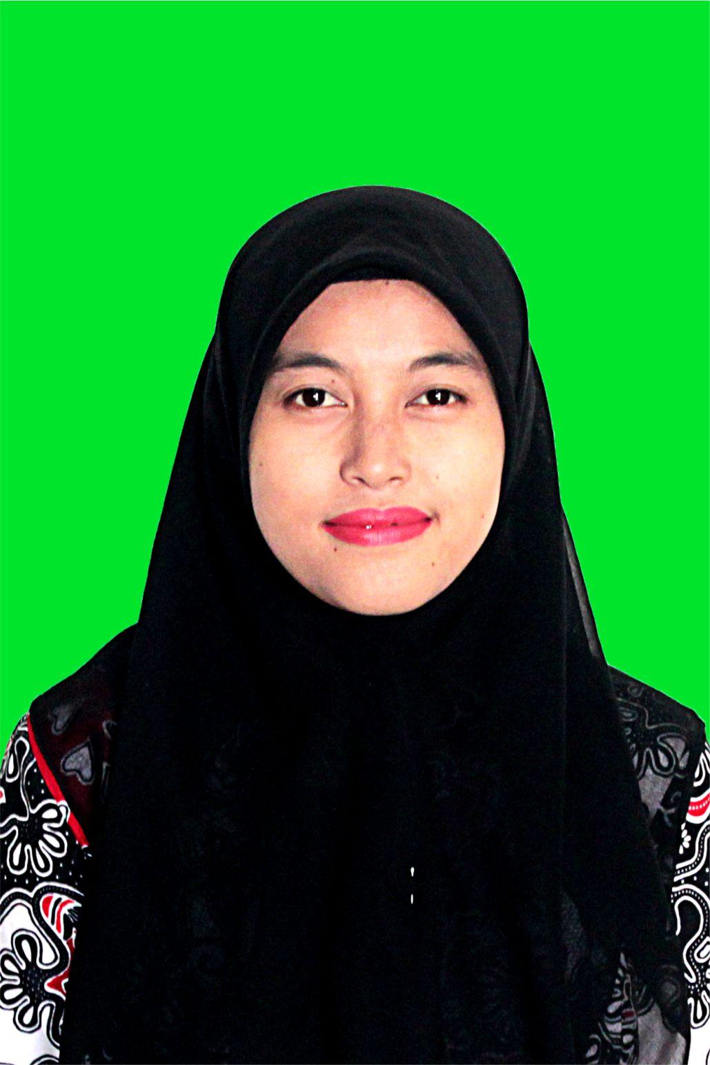 Guru Siti Maesaroh, S.Pd SMK Taruna Harapan 1 Cipatat