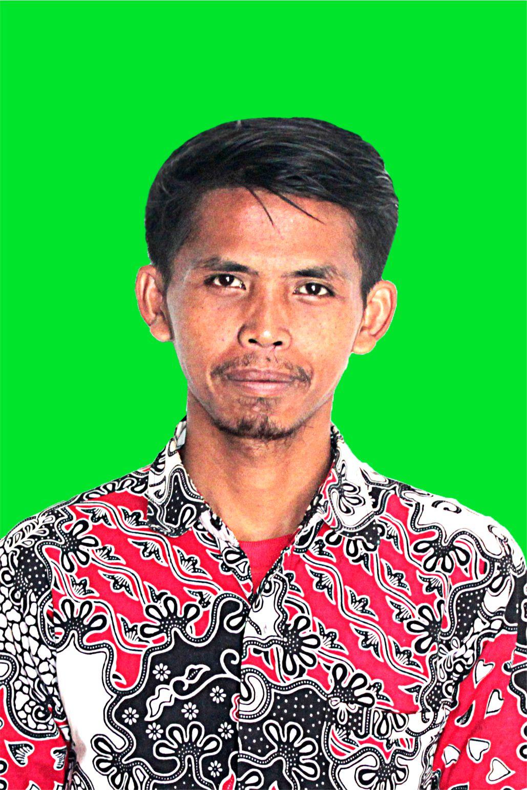 Staff Sobirin SMK Taruna Harapan 1 Cipatat