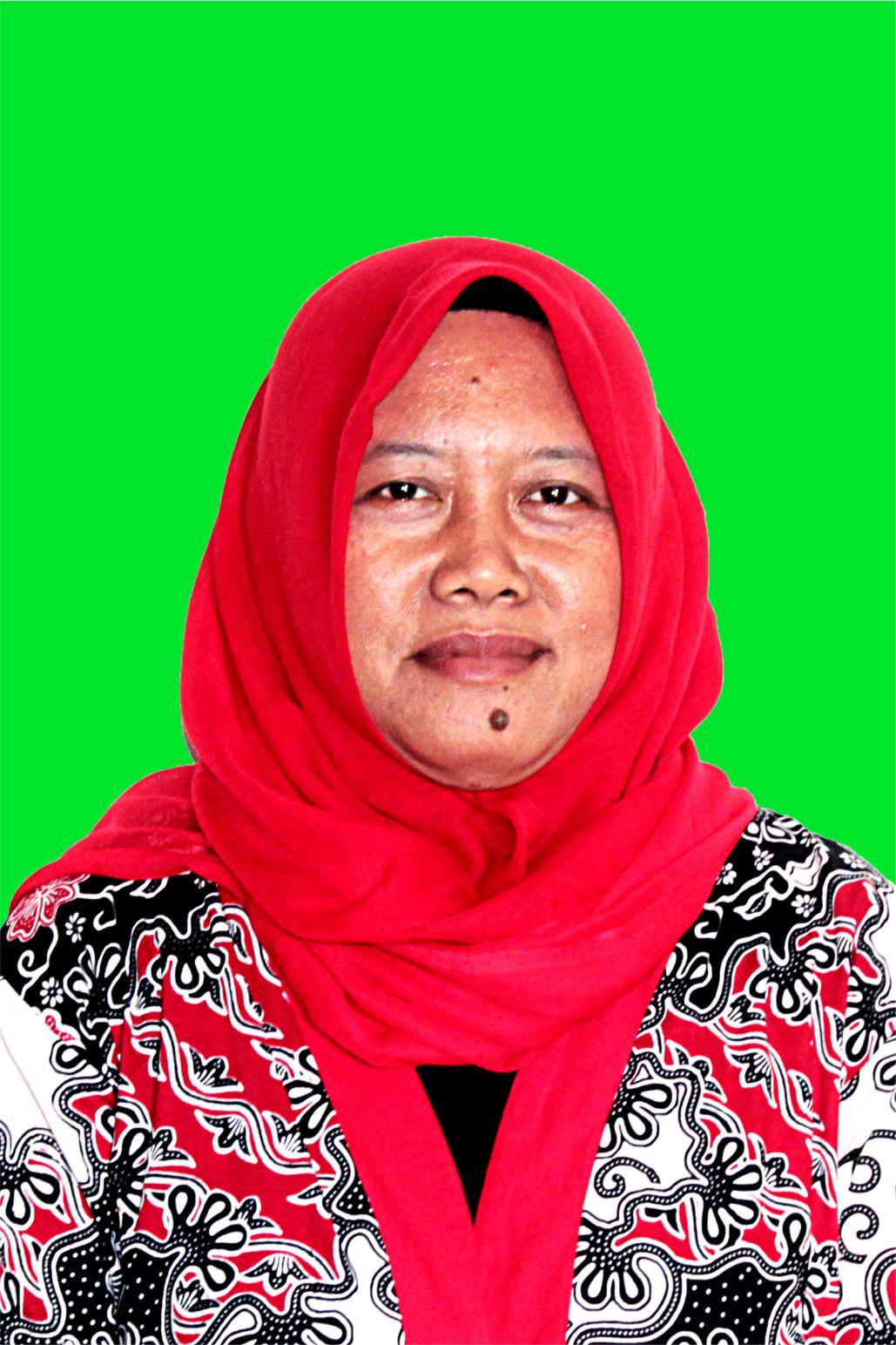 Staff Umi Arifiyyah, S.Pd SMK Taruna Harapan 1 Cipatat