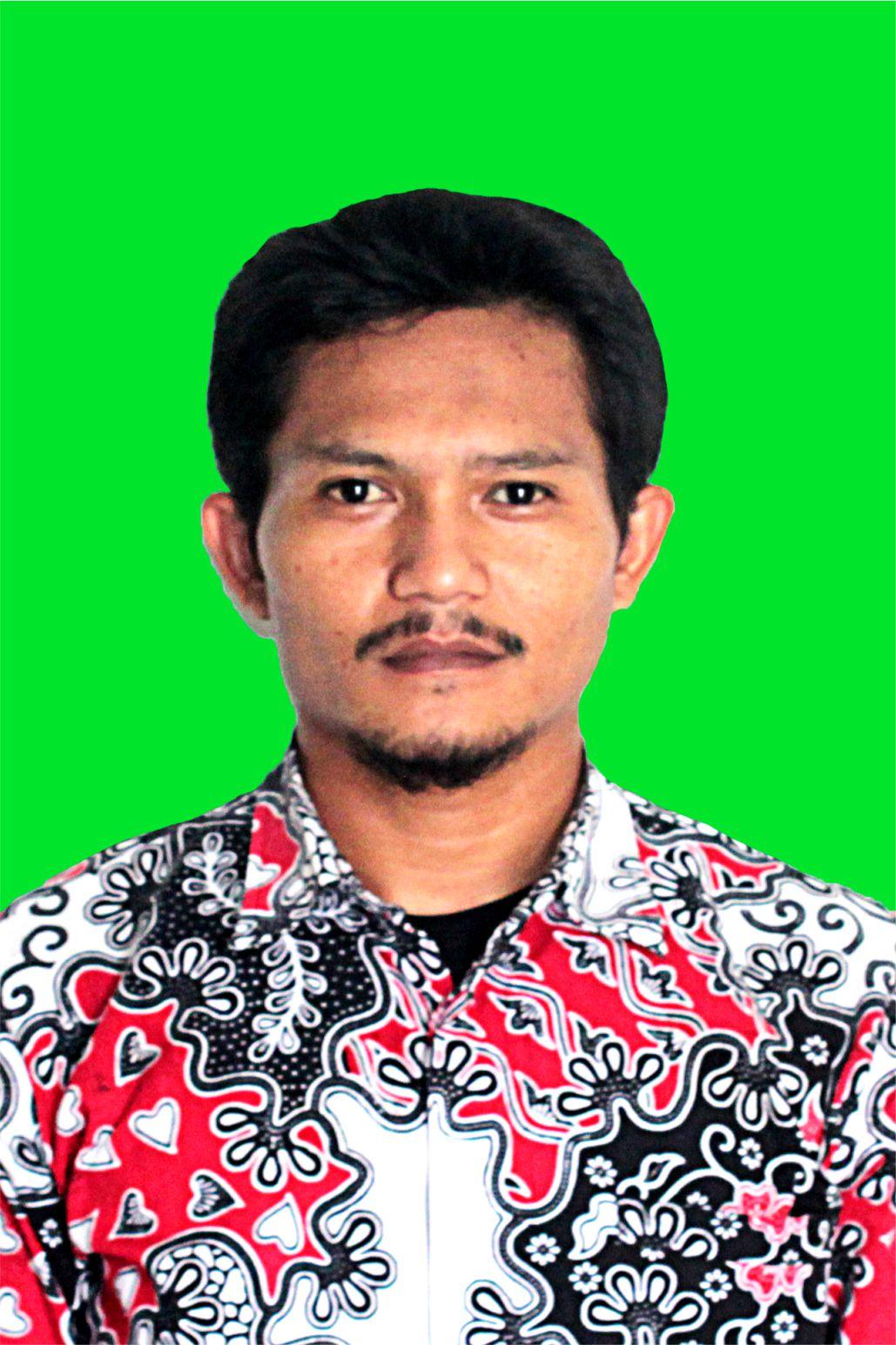 Staff Usep Yunus, S.Pd SMK Taruna Harapan 1 Cipatat